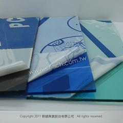 PC色板-光滑平面、顆粒(透明色、茶色、藍色、綠色、乳白霧光 ) 產品圖展示