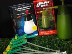 園藝用具 產品圖展示