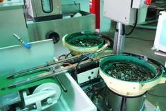 平面研磨專用送料機 產品圖展示