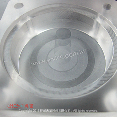 壓克力、PC板、CNC加工處理-雷射切割 產品圖展示