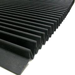 防塵板 防塵布  高級合成皮 尼龍耐熱布 等各種材質