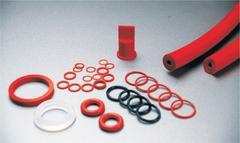 矽膠片、矽膠板、矽膠套管 產品圖展示