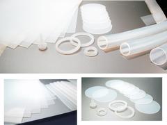 工業級矽膠墊片 :油封、華司 photo