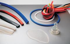 異型條、密封條、冰箱門封、氣密條、機械門封、混合攪拌機襯 產品圖展示