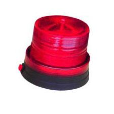 磁吸式警示燈頭