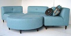 布沙發、皮沙發、牛皮沙發、沙發換皮修理 產品圖展示