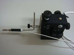BL-100 探針座(L型針桿 spring type)