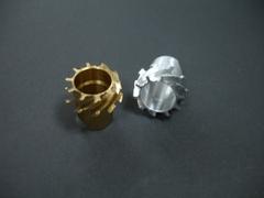 CNC四軸加工
