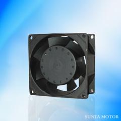 散熱風扇 DC FAN 8038