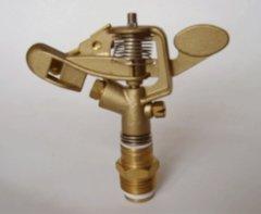 銅雙口全旋灑水器 產品圖展示