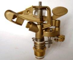 銅單口調整灑水器 產品圖展示