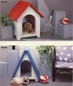 中空吹氣-大小狗窩 產品圖展示
