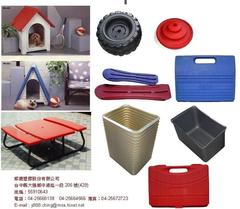 中空吹氣成型製造專業:工具箱 產品圖展示
