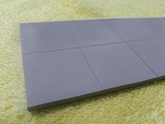 導熱片.導熱矽膠.導熱橡膠 產品圖展示
