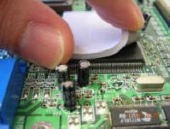 導熱矽膠片 Thermal Pad 產品圖展示