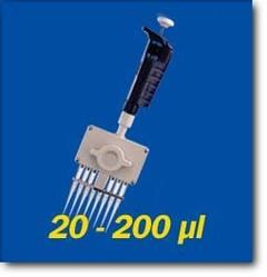 微量吸管Pipetman gilson 產品圖展示
