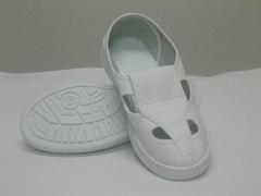 SPU四孔鞋