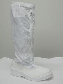 PU長統安全鞋