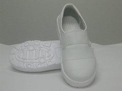 PU全包安全鞋