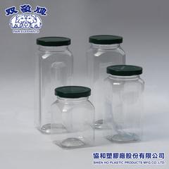 WM八爪鐵罐系列