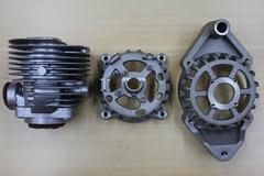 汽機車零件(重力鑄造)