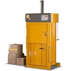 B3 - 精簡型直立壓縮打包機