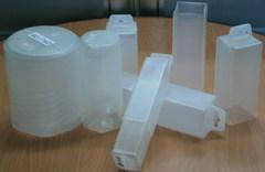 PP(PE)旋轉、伸縮盒 產品圖展示