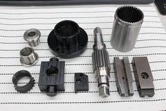 CNC專業加工