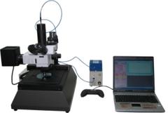 顯微光學膜厚儀