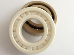 氧化鋯陶瓷球軸承