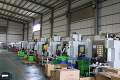 CNC專業加工廠
