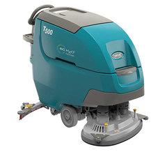 手推式洗地機 賣場用洗地機 T-5e