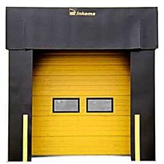 門封、門罩<br>《月台碼頭用》