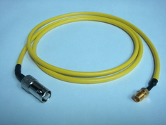 Triaxial BNC(母) to SMA(母)-Cable