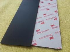 矽膠墊片背膠 產品圖展示
