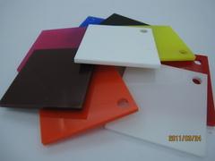 壓克力板、壓克力色板、壓克力鏡板 產品圖展示