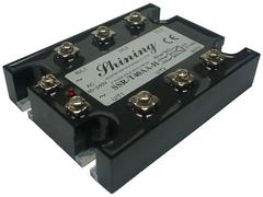 SSR-T40AA DC to AC 三相固態繼電器
