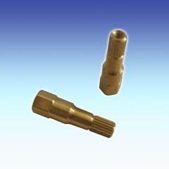 銅製品OEM零件 產品圖展示