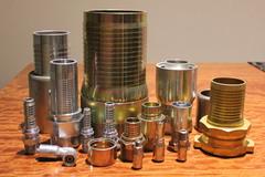 氣壓接頭/油壓接頭/液壓接頭 產品圖展示
