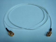 SMA(公) to SMA(母)-Cable