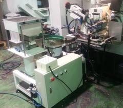 螺栓自動送料機構、無心研磨機專用 產品圖展示