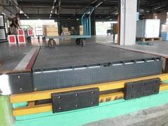 月台調整板 產品圖展示