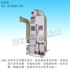 廢氣處理設備 photo