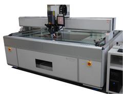 100吋 LCD Probe Station