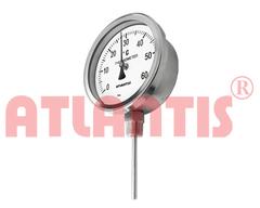 雙金屬溫度計 型號:BTI系列