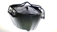 HaNk男人的鍋