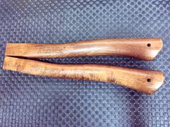 HaNk木柄 HaNk Wooden Handle