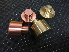 銅頭Copper Head&Brass Head