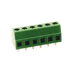 CBP2-HC381 歐式接線端子台,PCB端子台 3.81mm pitch, 10A 300VAC