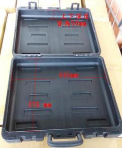 保證摔不壞耐重耐壓的巨型超大型電動工具盒氣動工具盒手工具盒中空吹氣工具盒